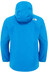 The North Face Elden Rain Triclimate Jacket Boys Jake Blue